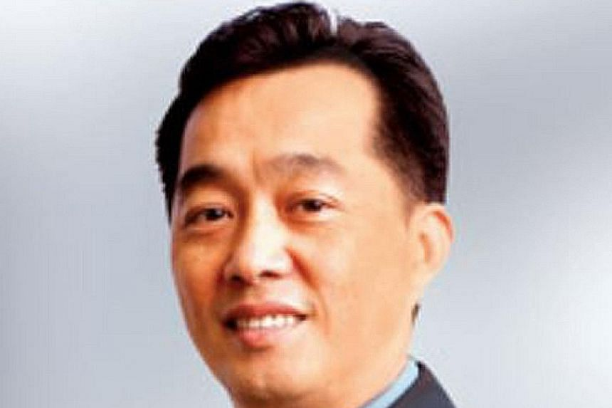 Shareholders of Natural Cool (top) plan to oust chairman Joseph Ang (above) to refresh the board and improve efficiency.