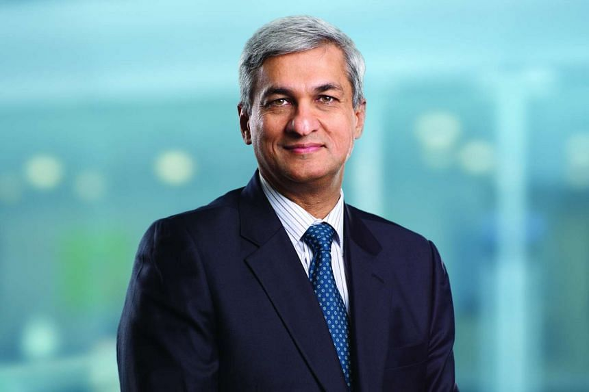 Mr Ajay Kanwal, regional chief executive for Standard Chartered, has resigned after 24 years with the bank.