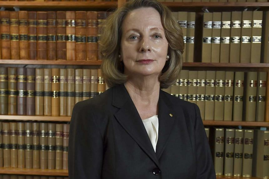 Newly announced High Court Chief Justice of Australia Susan Kiefel is the first woman to be appointed to to lead the high court of Australia. She is scheduled to take office on Jan 30, 2017.