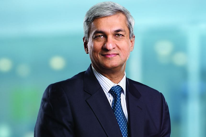 Mr Kanwal stepped down with immediate effect.