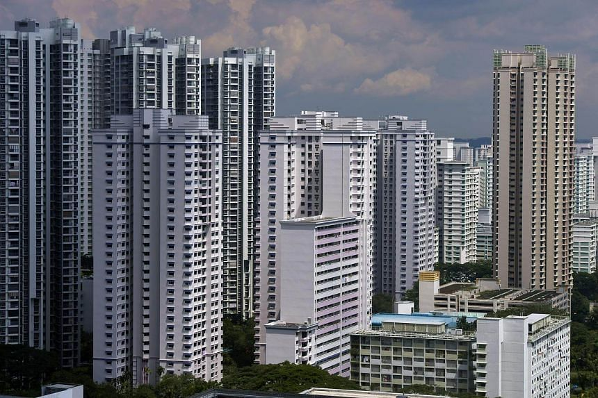 The Fresh Start Housing Scheme is for families in public rental flats with at least one child below the age of 16 and will help them buy a new flat from the HDB.