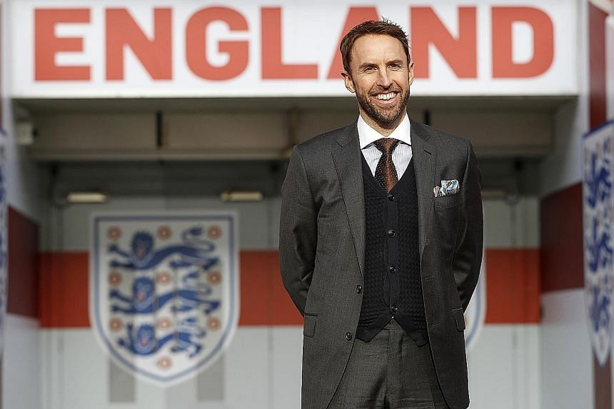 England manager Gareth Southgate, whose four-year deal was confirmed on Wednesday, says his side have the potential to win the European Championship in 2020. Southgate made 57 appearances in England colours.