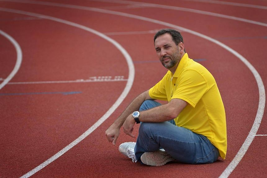 Luis Cunha said he will work out an arrangement with his new employer, Sport Singapore, so that he can continue coaching national athletes under his charge.