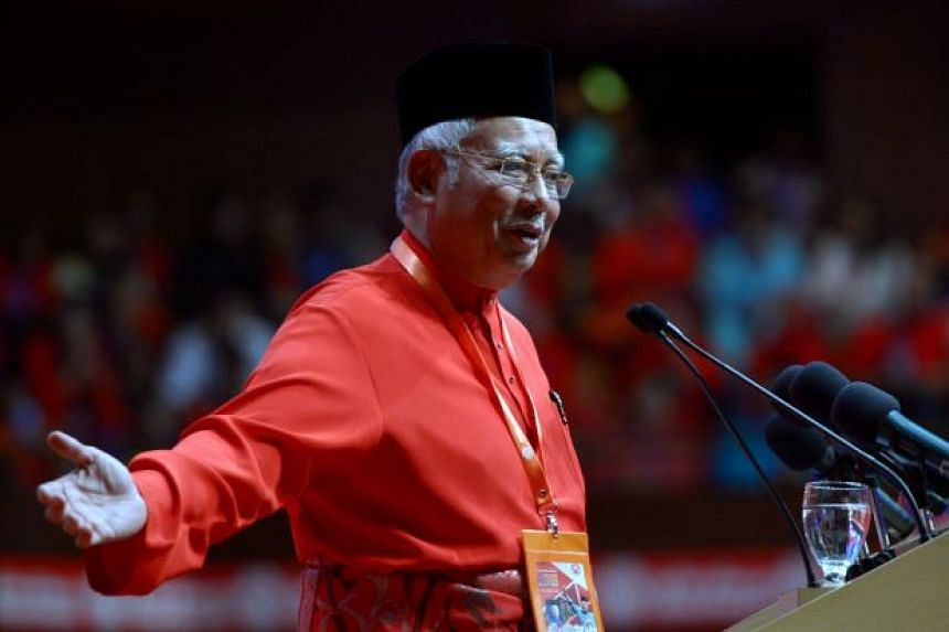 Malaysia Prime Minister Najib Tun Razak said that he would not heed the call for Malaysia to keep out of the Rohingya issue.