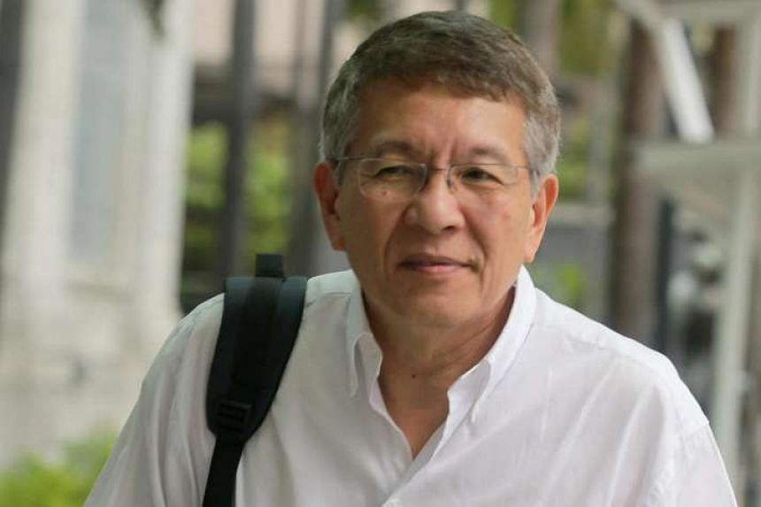 Even though auditors did not accept his explanation for the kickbacks, See Leong Teck decided to continue the practice.