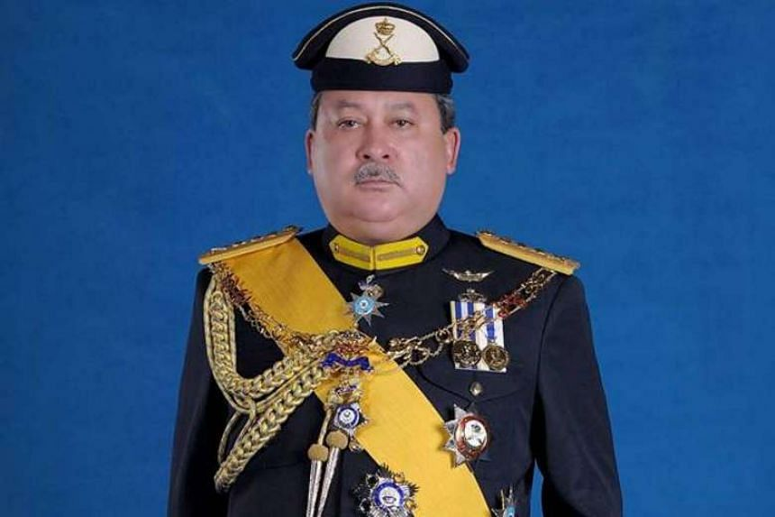 A Singaporean teenager has been charged at the juvenile magistrate's court in Johor Bahru for posing as the grandchild of the Johor Sultan.