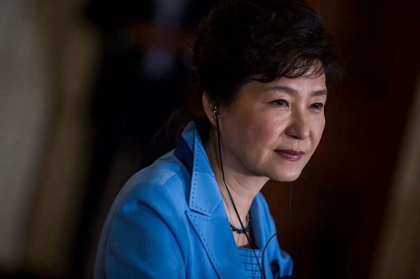 President Park Geun Hye's powers have been suspended after lawmakers voted overwhelmingly to impeach her over an influence-peddling scandal that has rocked South Korea and now pushed it into a period of political uncertainty.