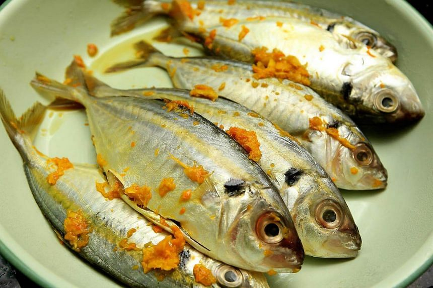 Ikan kuning is on a list of endangered fish that consumers should avoid or think twice about eating.