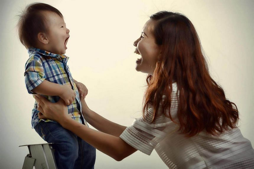 Researchers at the National University of Singapore (NUS) have found that children who received more fond touches from their mothers were more socially attuned.