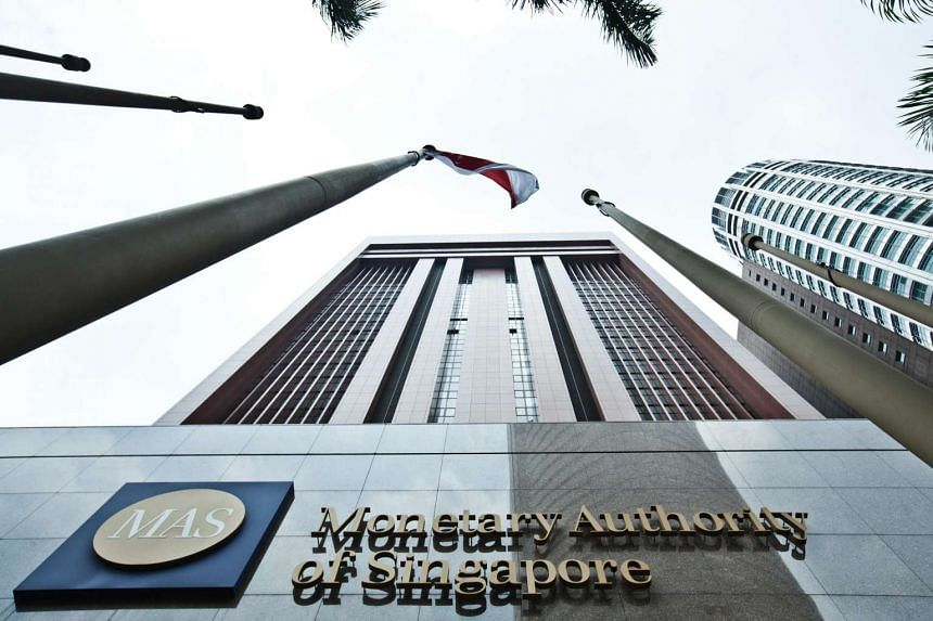 The Monetary Authority of Singapore (MAS) is expected to release the latest quarterly survey of professional forecasters today (Dec 14).