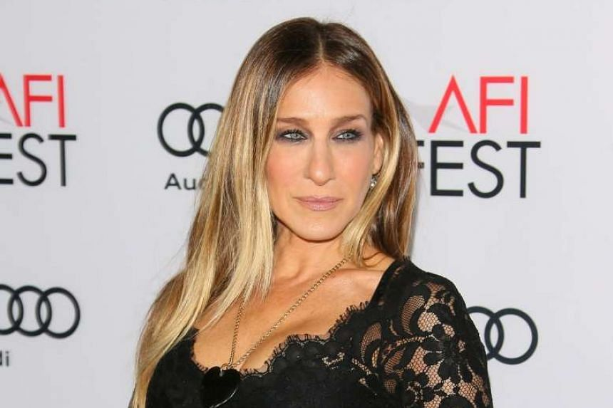 f8b9ef88481d Actress Sarah Jessica Parker announced last week that she is opening her  first stand-alone