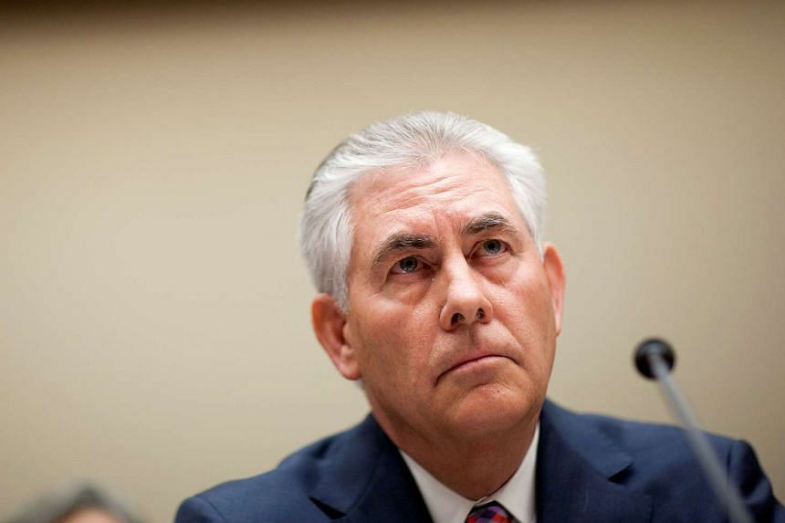 Exxon Mobil chief executive Rex Tillerson is a dealmaker who has spent the past four decades at Exxon, much of it in search of oil and gas agreements in troubled parts of the world.