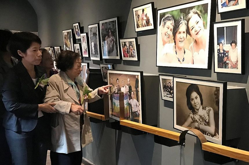The first museum in Taiwan dedicated to comfort women opened in Taipei last weekend after a decade of controversy. The Ama Museum is dedicated to preserving the stories of former Taiwanese sex slaves of the Japanese Imperial Army and making sure that