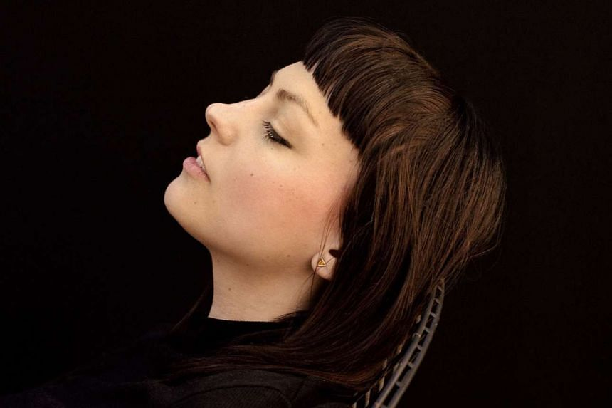 """Angel Olsen explores """"the complicated mess of being a woman"""" in her fourth record, My Woman."""