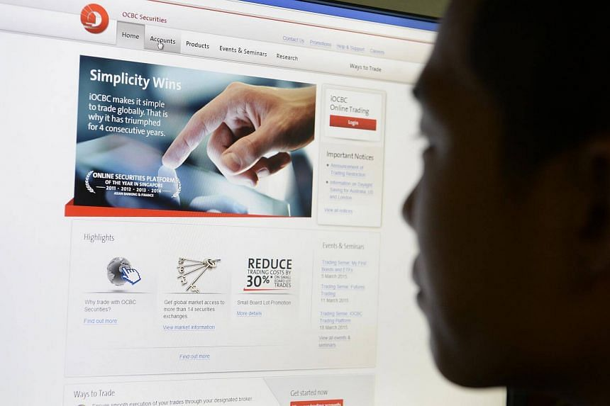 The police have advised the public to be careful when trading online in binary options.