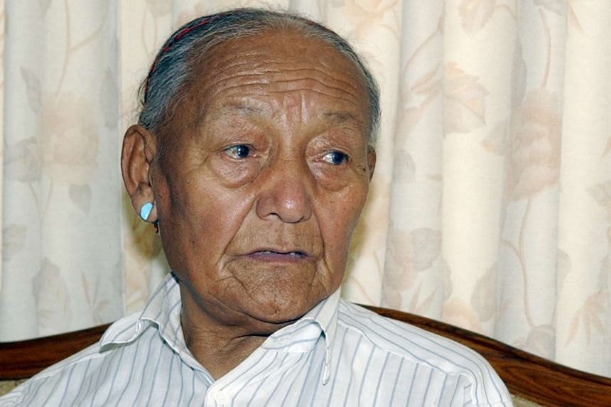 Jigme Dorje Palbar Bista, the last king of Nepal's Upper Mustang region, died on Dec 16, 2016, at the age of 86.