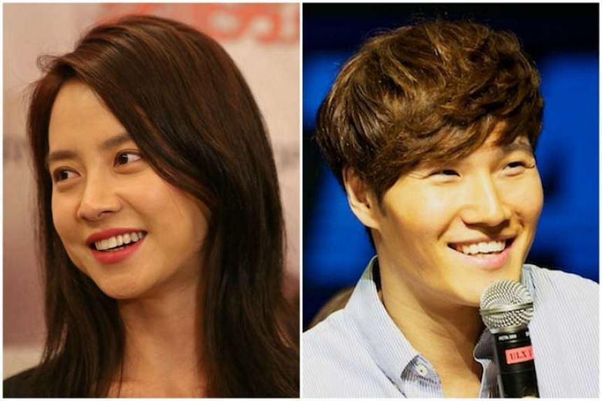 Running Man will end in February 2017, Song Ji Hyo and Kim