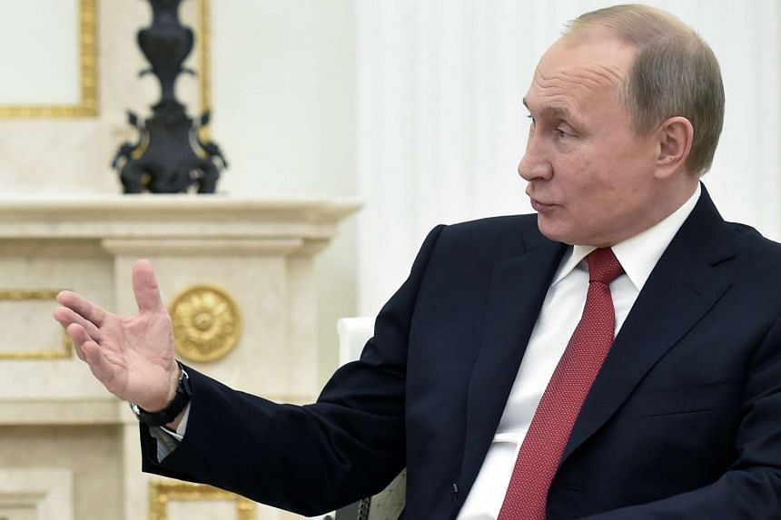 The Kremlin has asked Washington to provide evidence for the latter's hacking accusations or stop talking about the issue.