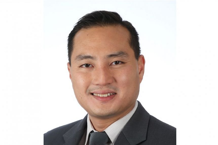 Mr Tan Kiat How, 39, will be the Infocomm Media Development Authority's (IMDA) new chief executive from Jan 1, 2017.