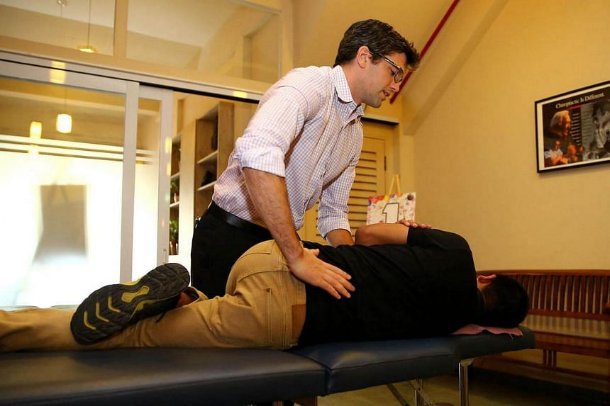 A new law was passed in 2011 to regulate allied health professionals, such as physiotherapists, but chiropractors were left out because they are alternative healthcare providers.