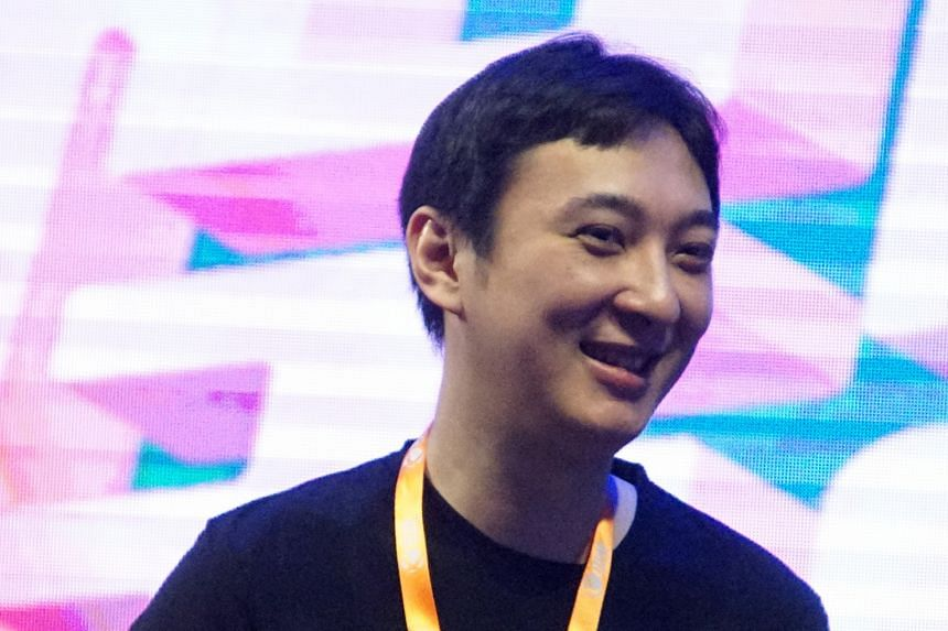 Mr Wang Sicong is known for his outrageous spending habits. He is also an Internet celebrity, with 21 million followers on his Weibo account.