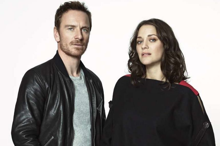 Michael Fassbender And Marion Cotillard Had Not Played Assassin S