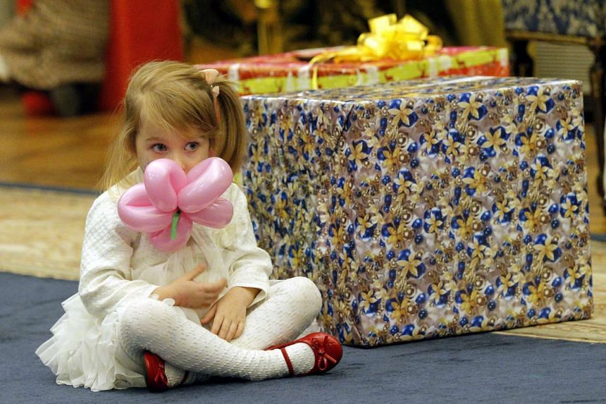 Buying gifts? Experience is hard to beat, Singapore News & Top