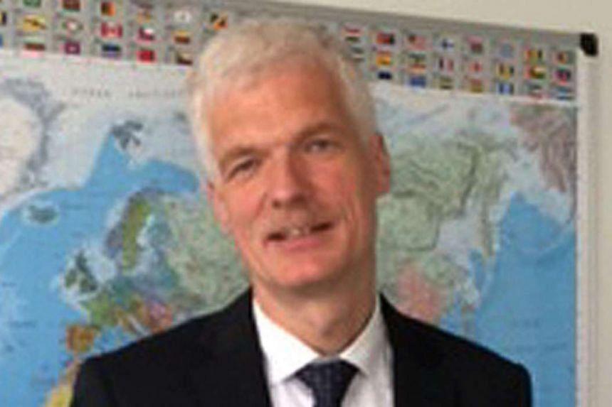 Dr Andreas Schleicher.