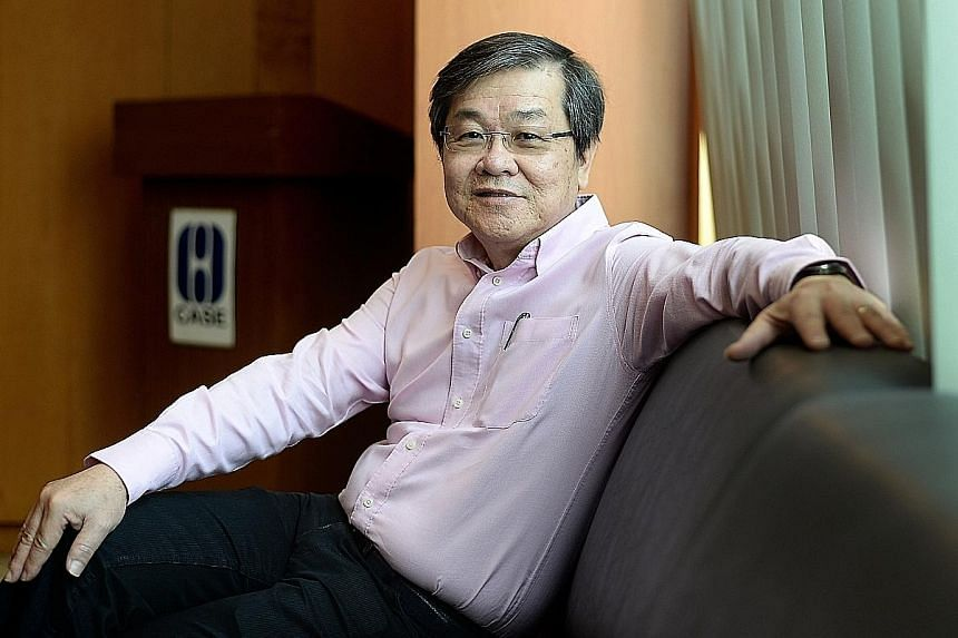 Mr Seah says complaints against errant e-commerce businesses are likely to rise. He hopes the authorities will put in a framework to ensure proper conduct.