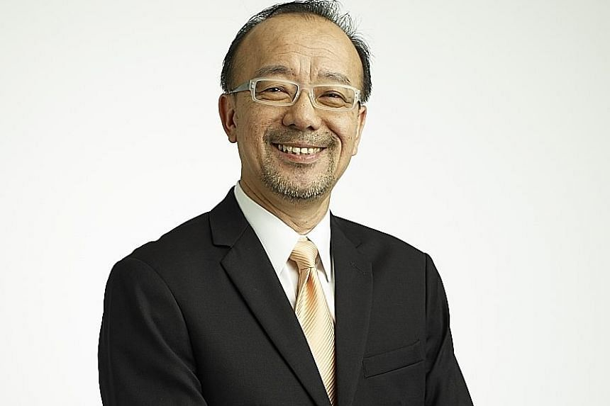 Mr Yeo says industry professionals had to deal with restrictive guidelines on recruitment and career progression, as they continue to contend with direct selling of insurance without advice from a financial practitioner.