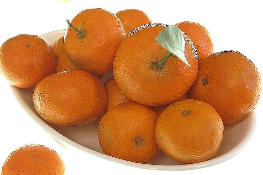 Faced with a reduced supply, importers fear demand for mandarin oranges will take a hit this coming festive season, as prices of the traditional Chinese New Year fruit look set to rise.
