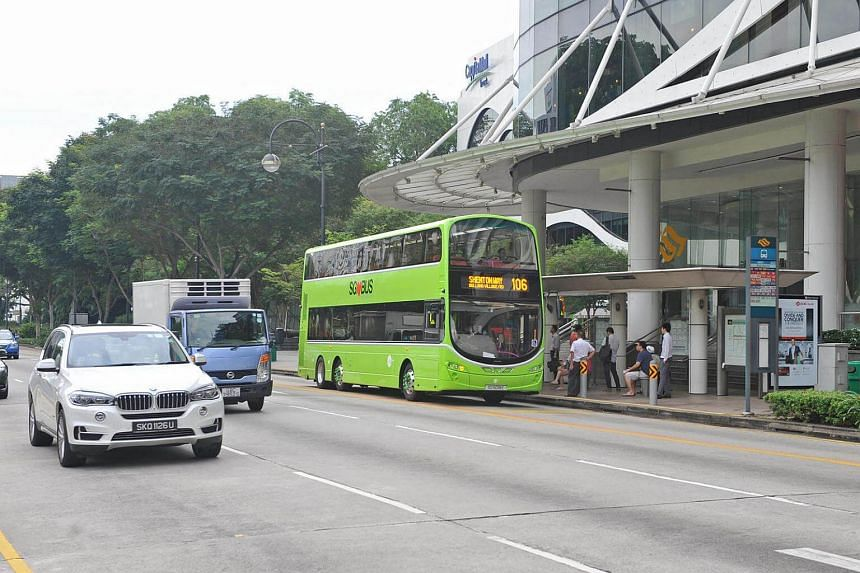 Anglo-Australian Tower Transit took over 26 bus services under the Bulim package in May and June.