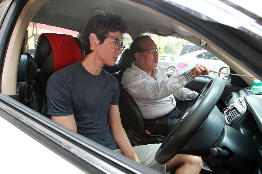 The Singapore Police Force announced yesterday that it would raise the age limit of driving instructors from 70 to 75.