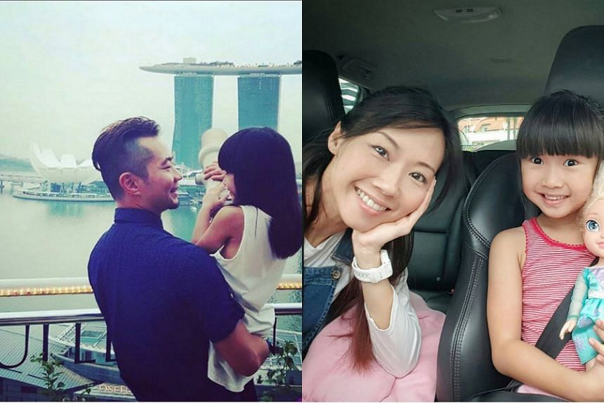 Former beauty queen Jaime Teo and ex-radio DJ Daniel Ong announced they have been divorced since August, on Saturday (Dec 31), after nine years of marriage.