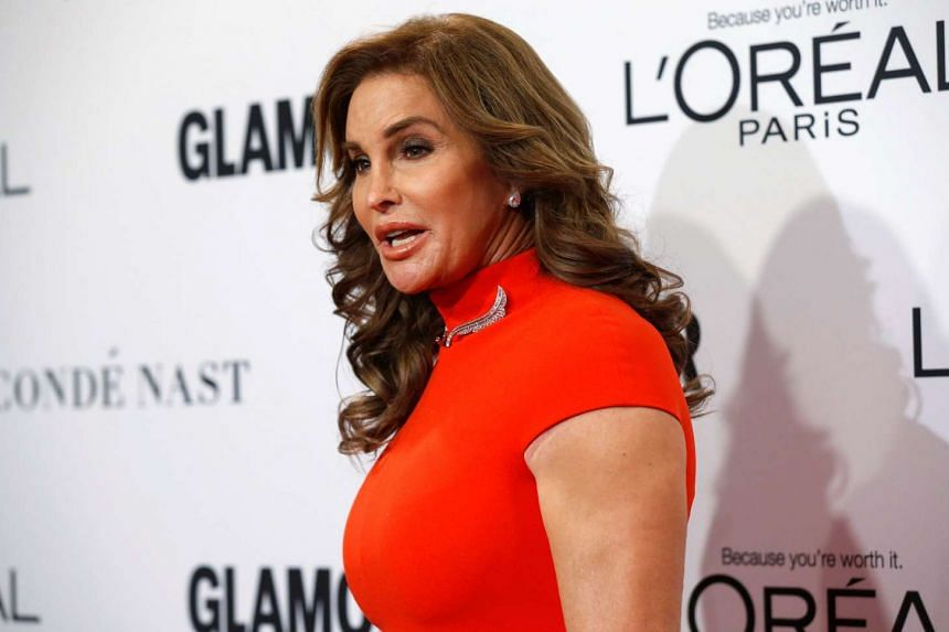 Transgender TV personality Caitlyn Jenner was appointed as a MAC brand ambassador in February 2016.