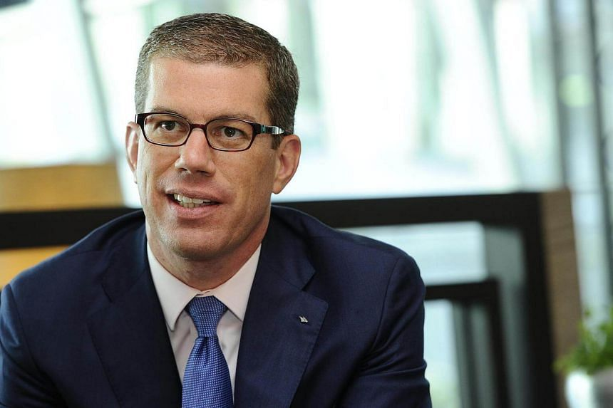 Benjamin Cavalli was named the new Singapore CEO, while retaining his role as head of Southeast Asia and head of Singapore location for private banking.