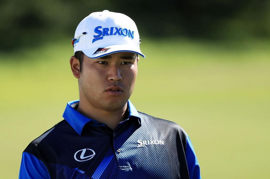 Japanese golfer Hideki Matsuyama has a Major title and the No. 1 ranking in his sights after a sizzling finish to 2016.