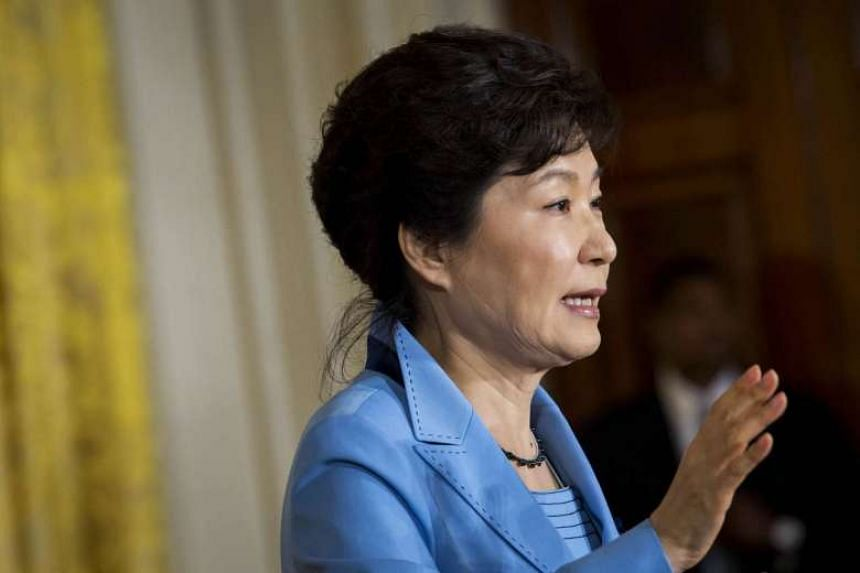 South Korea's Parliament voted to impeach President Park Geun Hye last month over an influence-peddling scandal that has brought hundreds of thousands of protesters onto the streets every week demanding her removal.