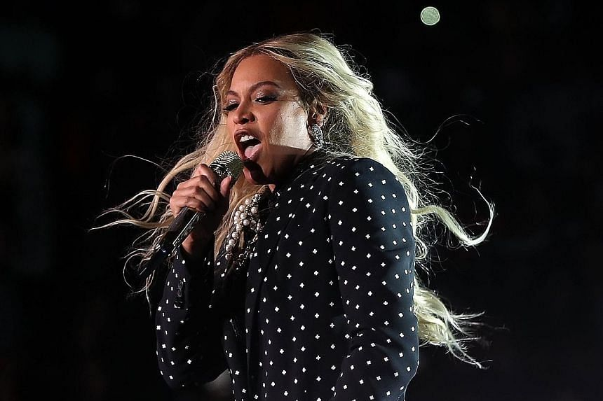 Beyonce will become Coachella's second solo female headliner, after Bjork in 2007.
