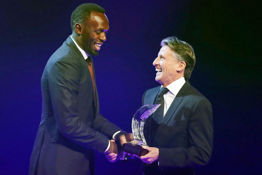 World athletics chief Sebastian Coe has thrown his support behind a team event spearheaded by Jamaican sprint star Usain Bolt. Bolt will headline the inaugural Nitro Athletics in Melbourne next month and captain the All-Stars in the competition.