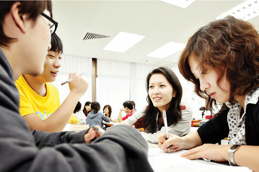 This year, more than 2,700 people applied to the PSC for a scholarship, a five-year high.