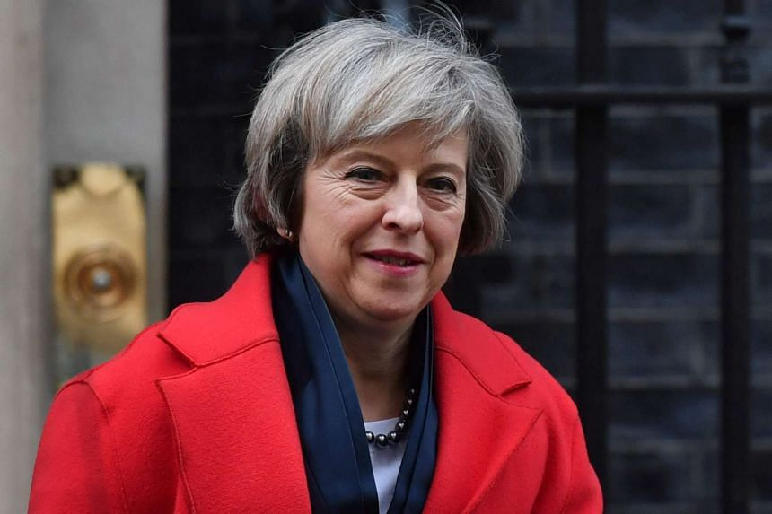 British Prime Minister Theresa May intends to launch the two-year process of negotiations to leave the EU by the end of March.