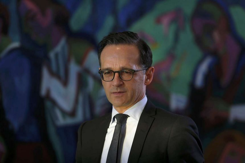 German Justice Minister Heiko Maas warned in December 2016 that Germany would use its laws against deliberate disinformation such as fake news.