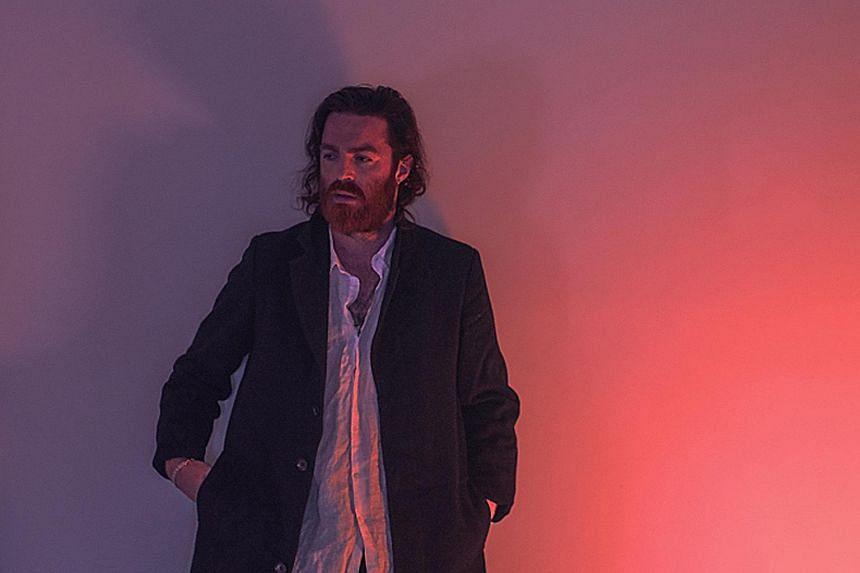 Australian singer- songwriter Nick Murphy is dropping his old moniker Chet Faker.