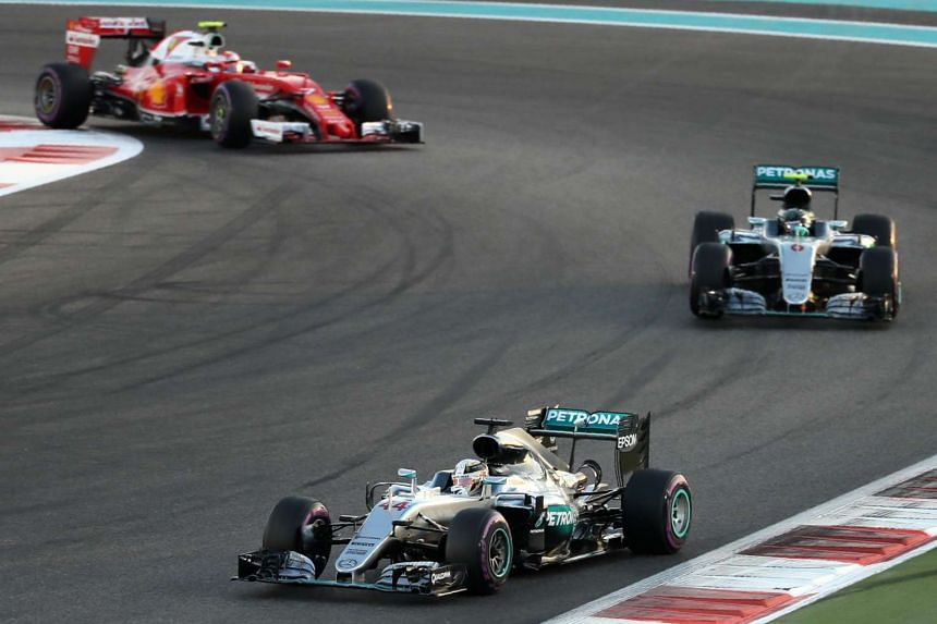 The owners of Silverstone circuit have questioned the long-term future of the British Formula One Grand Prix. Majority of the 11 Formula One teams are based in Britain.