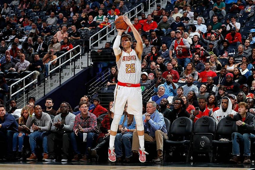 NBA champions Cleveland Cavaliers finalised a deal to acquire guard Kyle Korver from the Atlanta Hawks.