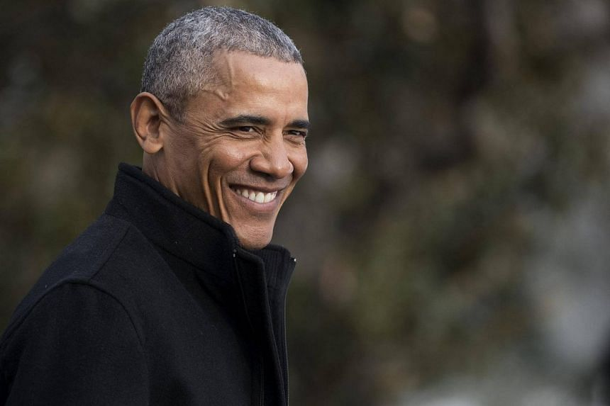 US President Barack Obama was a community organiser in poverty-stricken neighbourhoods, then serving in the state legislature before becoming a US senator from Illinois.