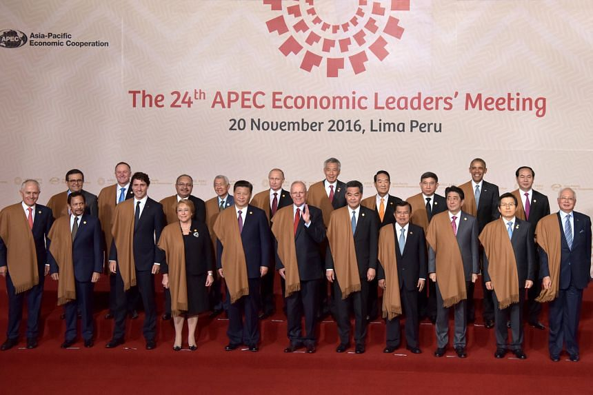 Apec leaders will meet in Danang, Vietnam, in November for their annual summit. If Mr Trump attends the Apec summit, he is likely to travel on to the Philippines to meet Asean leaders as well.