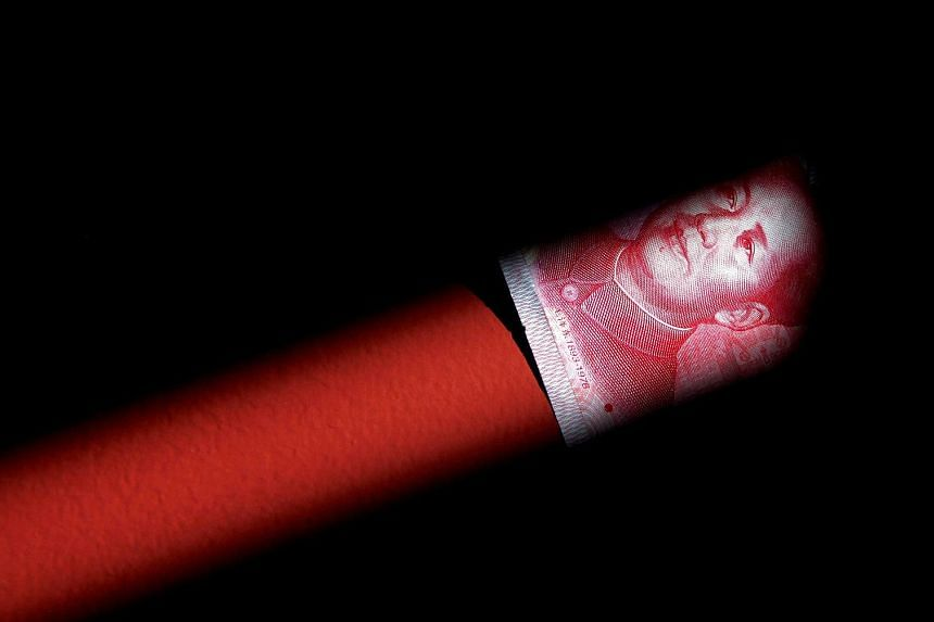 Regional shares moved higher last week as the US dollar weakened - but these buoyant markets may be dancing, in fact, to the tune of the rebounding yuan.