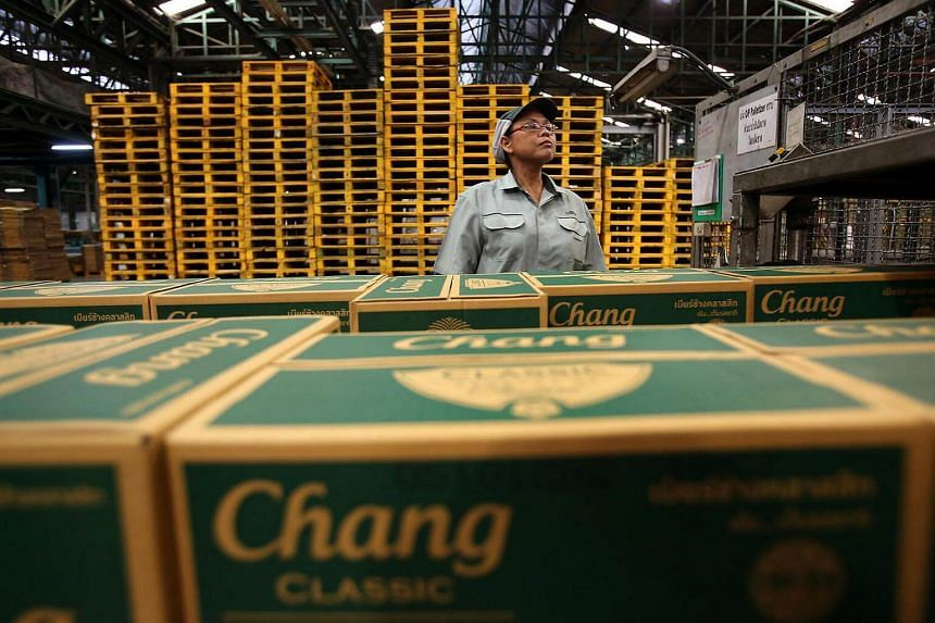The investment thesis of ThaiBev is centred on its Chang beer making further, while maintaining its dominant foothold in the spirits business.